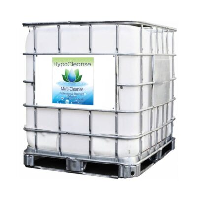 MultiCleanse 500 PPM 275 Gallon Tote
